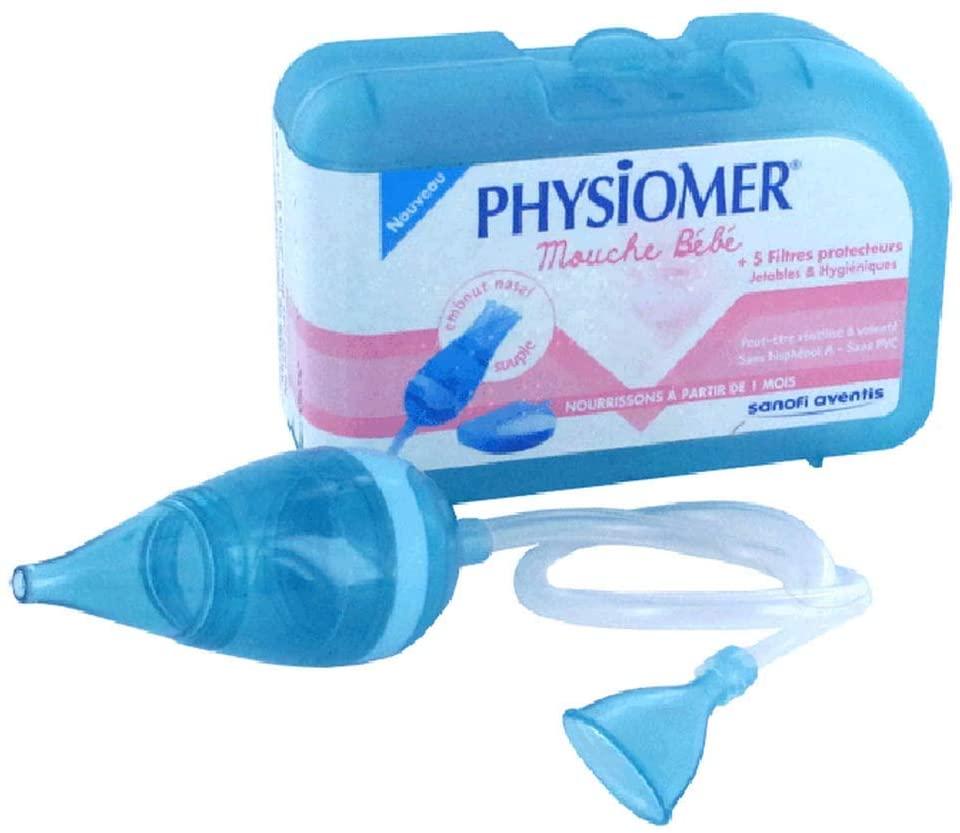 Naso igienico del bambino Physiomer