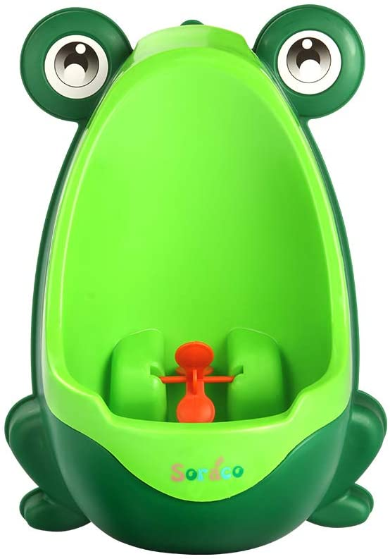 Vasino toilette bambino rana