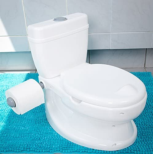 Vasino giocattolo da toilette per bambini