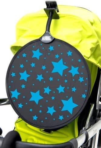 Il mio ombrello a stella Buggy Buddy