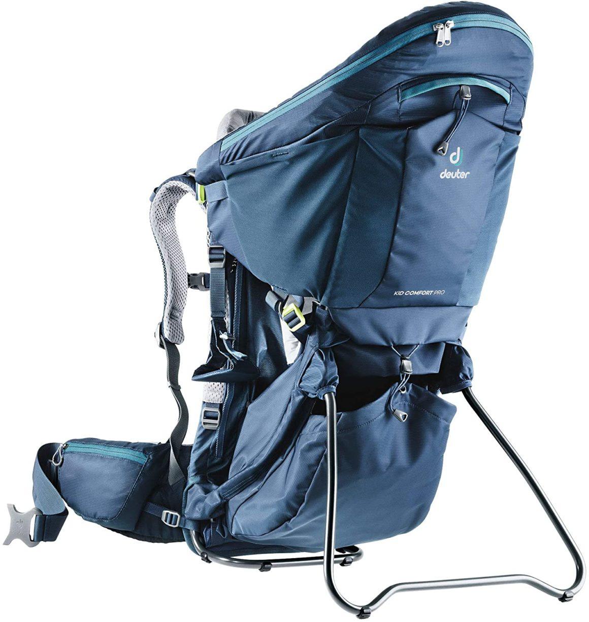 Marsupio da escursionismo Deuter Kid Comfort Pro