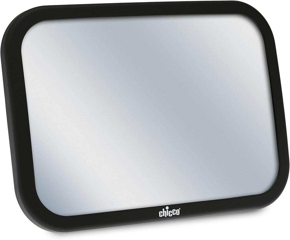 Specchietto per bambino Chicco per sedile posteriore