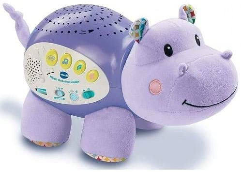 Vtech Hippo Dodo Starry Night Baby Night Light