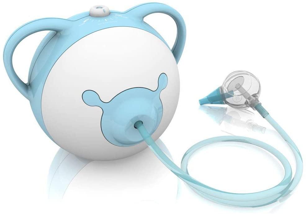 Nosiboo pro nasello elettrico per neonati