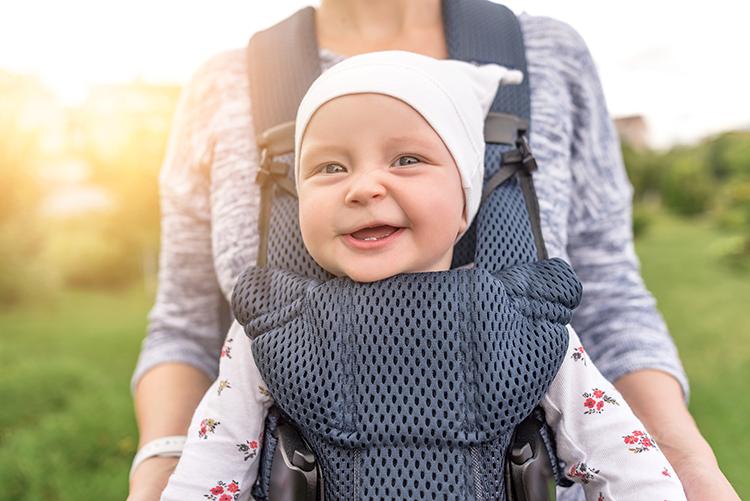 Portantina per bebè