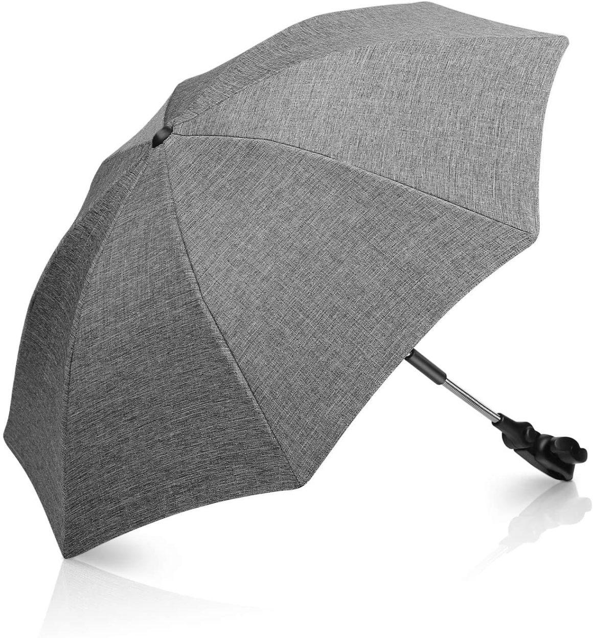 Winload ombrello passeggino flessibile e girevole