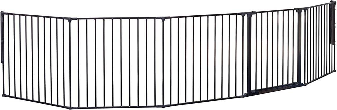 Cancello di sicurezza per bambini multifunzione Baby Dan