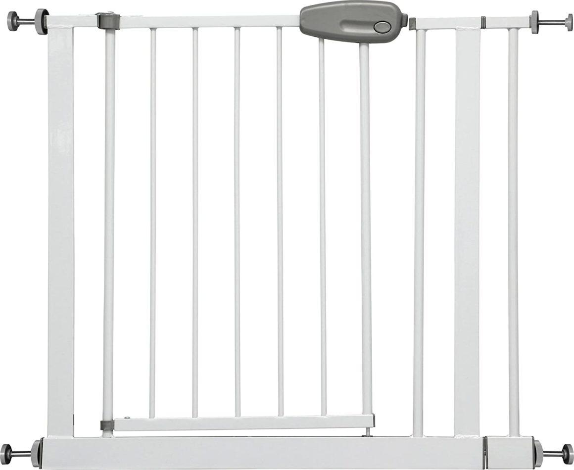 Cancello di sicurezza per scale IB Style Mégane