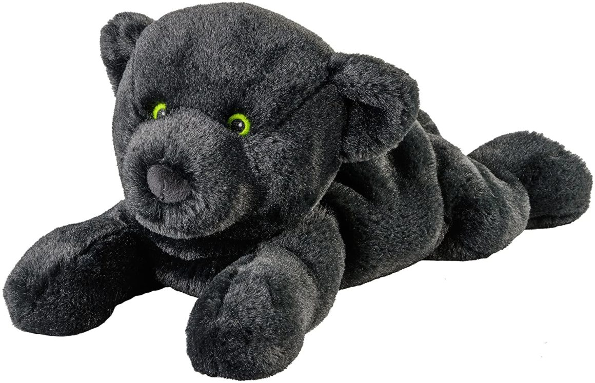 Unbekannt hot panther borsa dell'acqua calda