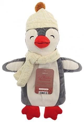 Borsa dell'acqua calda Country Club 3D fantasy pinguino