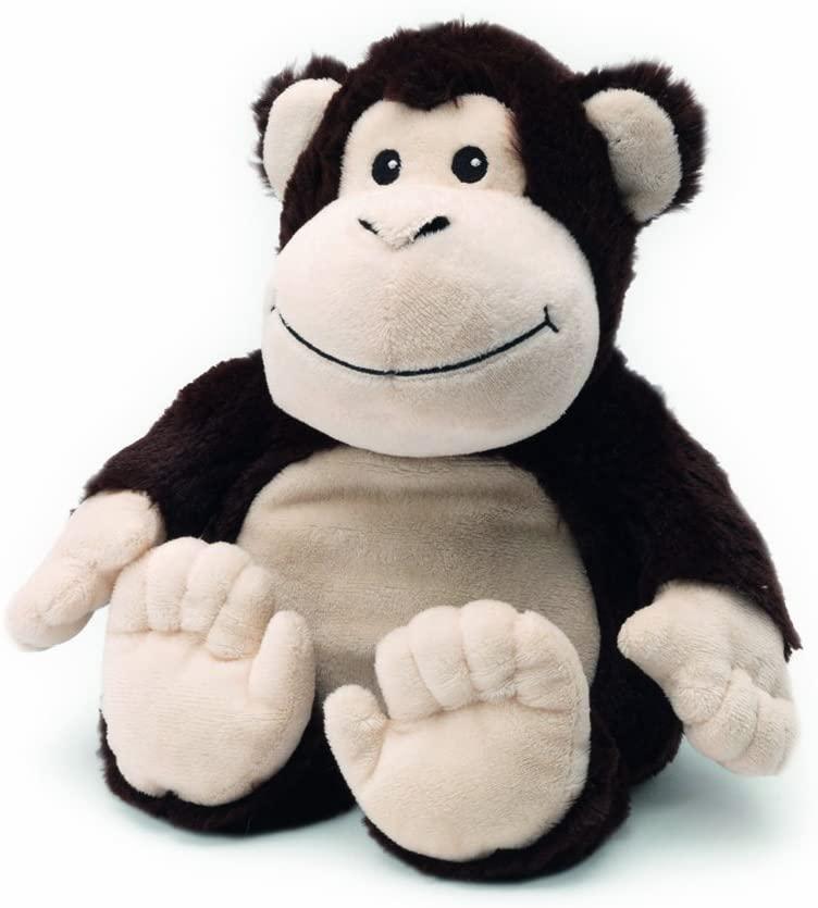 IntelexSoframar morbida borsa dell'acqua calda Cosy Monkey