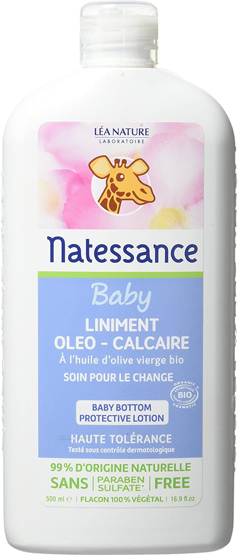 Natessance baby linimento biologico