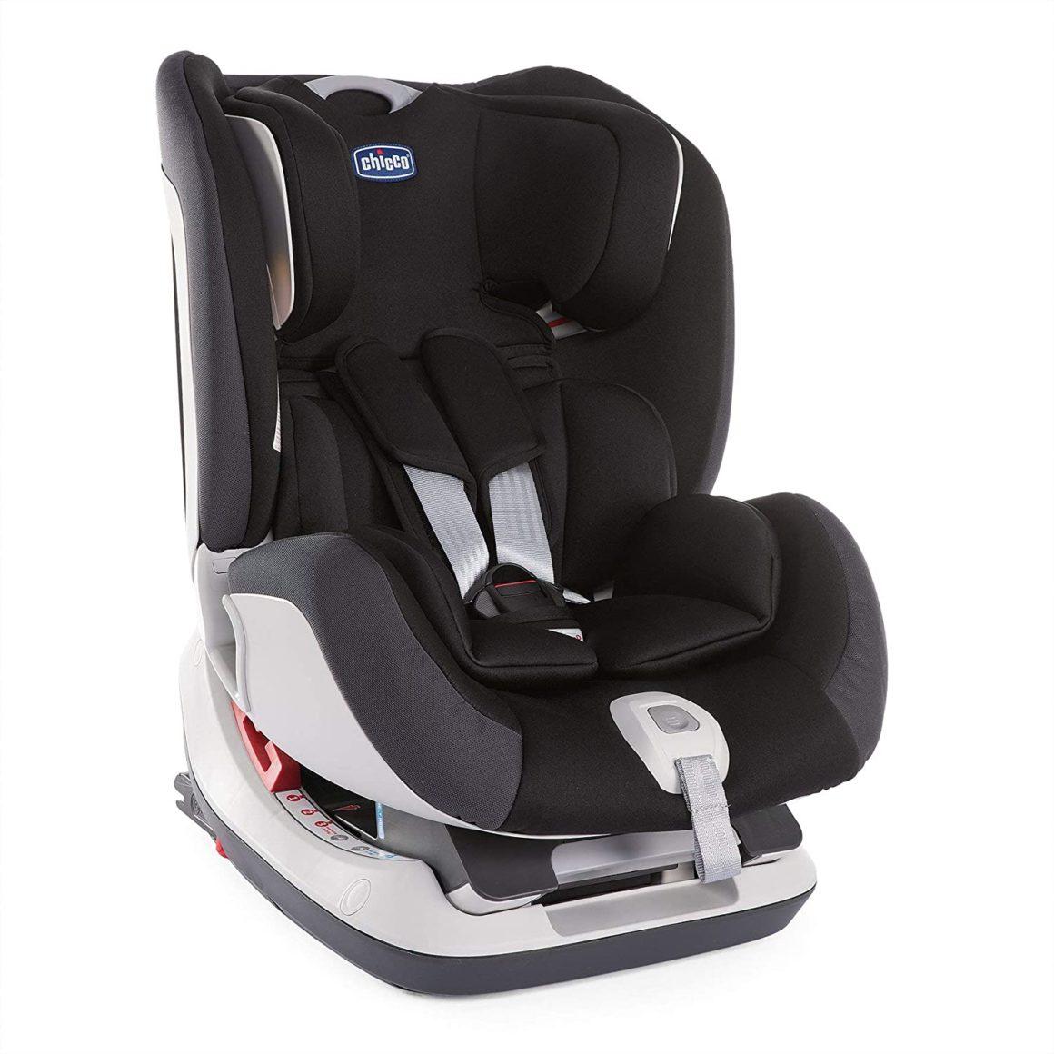 Seggiolino auto Isofix Chicco Seat Up