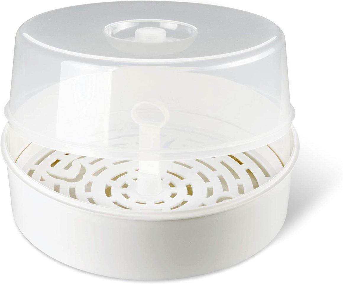 Sterilizzatore per microonde Reer Vapostar