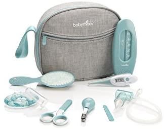 Babymoov kit per la cura del bambino