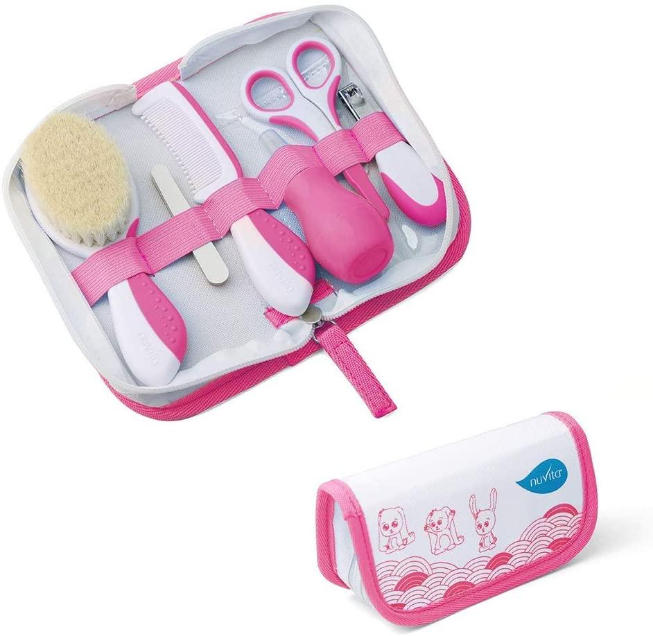 Kit per la cura rosa